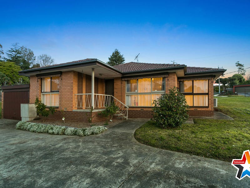 20 Parkvalley Drive, Chirnside Park, Vic 3116