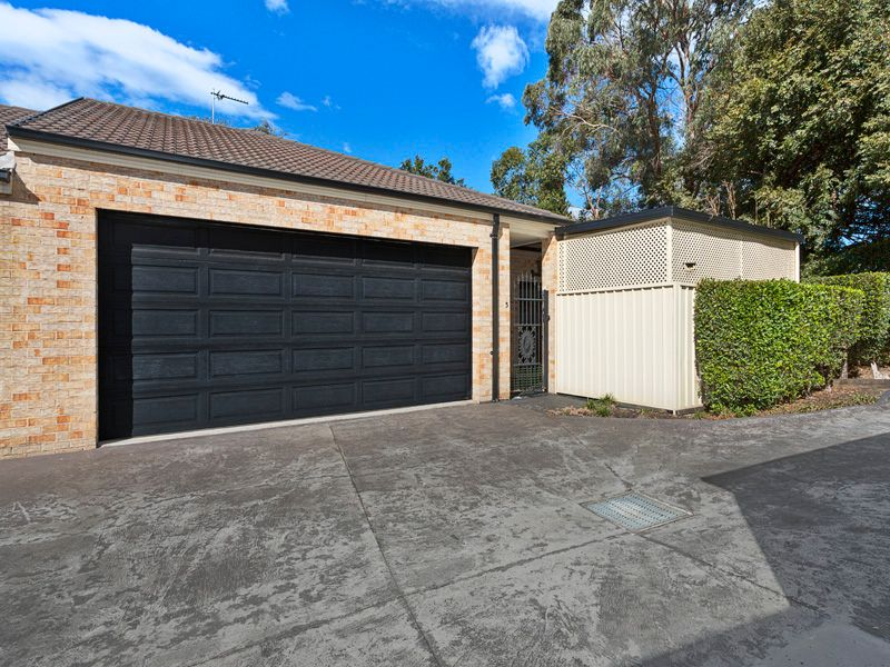 5/59A Ranchby Ave, Lake Heights, NSW 2502