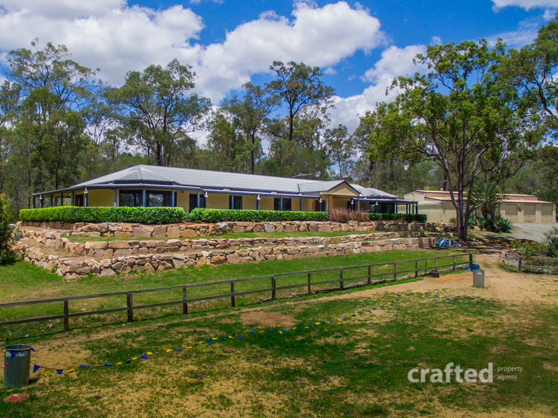 823-839 Camp Cable Road, Logan Village, Qld 4207