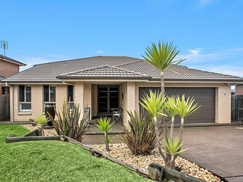 11 Mahogany Way, Woonona, NSW 2517