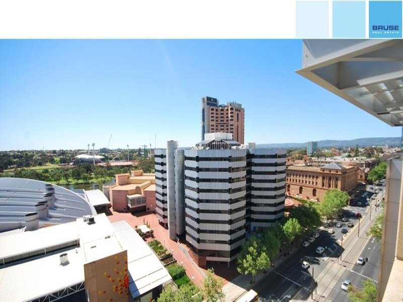 1406/102 - 105 North Terrace, Adelaide, SA 5000