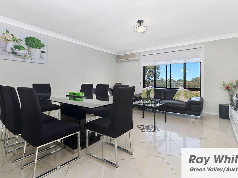 18 Homestead Road, Bonnyrigg Heights, NSW 2177