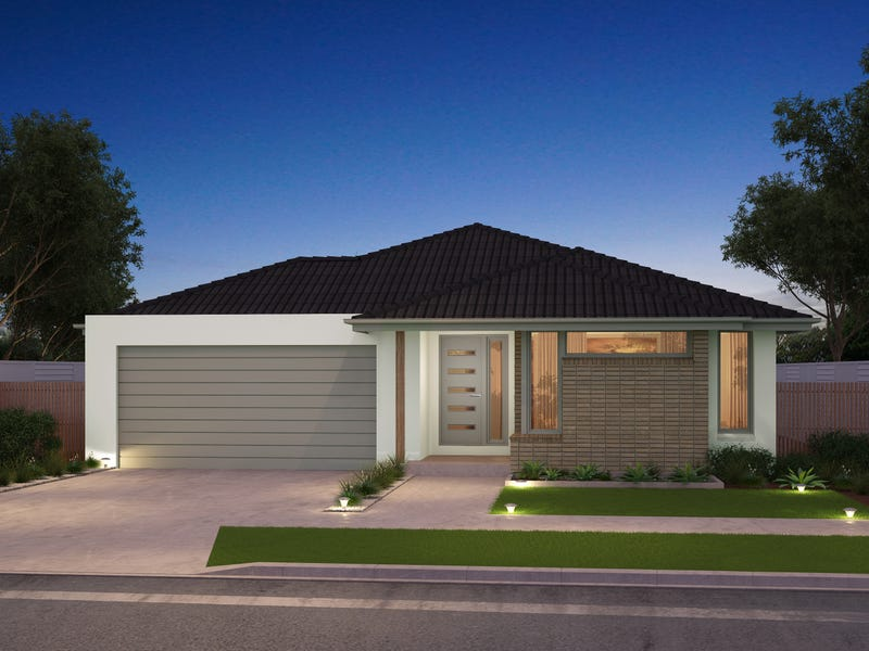Lot 47 Tail Drive, Ballarat West, Vic 3350