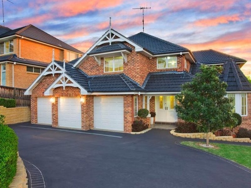 138 Old Castle Hill Road, Castle Hill, NSW 2154