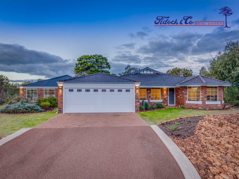 5 Frances Gregory Drive, Bedfordale, WA 6112