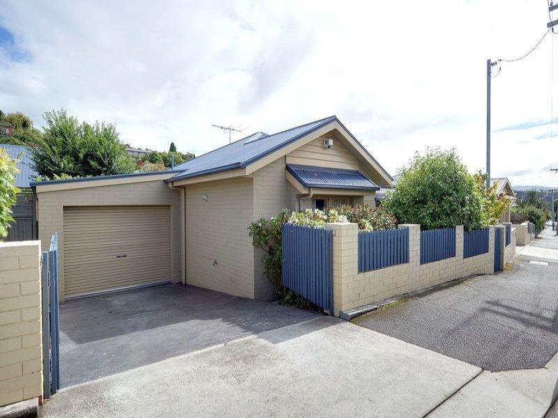 2/51 Newdegate Street, North Hobart, Tas 7000