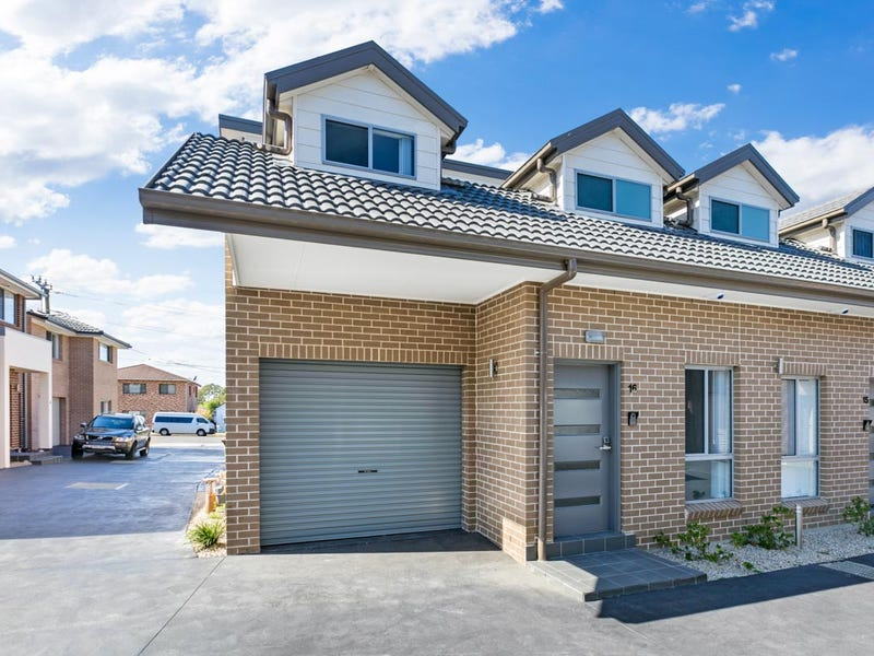 16/31 Boronia Street, South Wentworthville, NSW 2145
