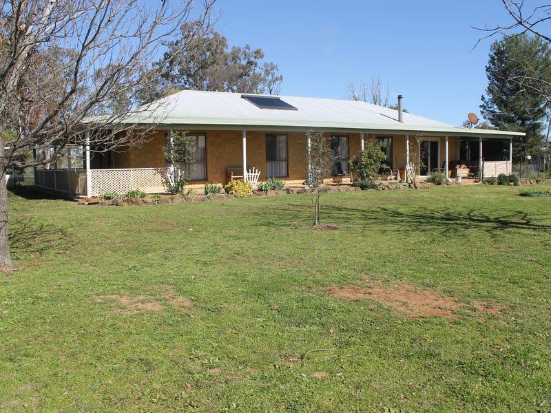 'MORNING STAR', 150 Jump Up Road, Barraba, NSW 2347