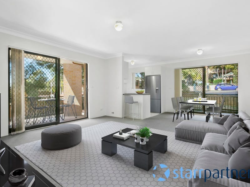 1/55 Stapleton Street, Pendle Hill, NSW 2145