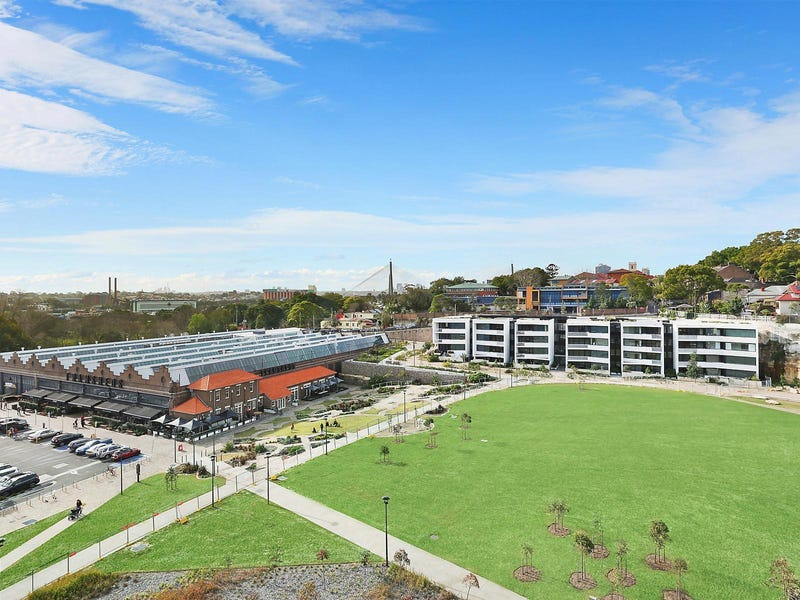 711/159 Ross Street, Forest Lodge, NSW 2037