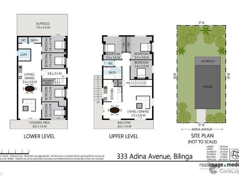 333 Adina Avenue, Bilinga, Qld 4225