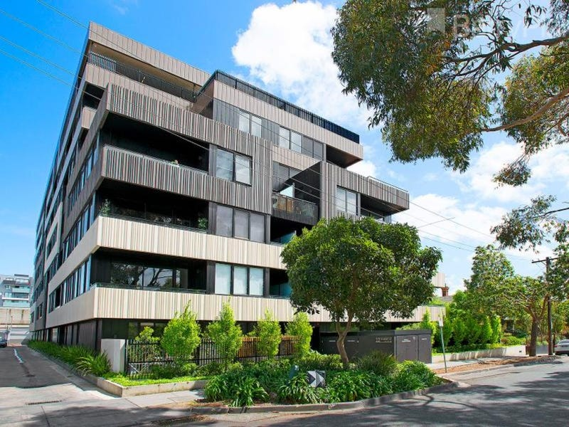 205/12 Albert Street, Hawthorn East, Vic 3123