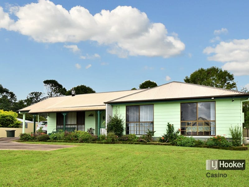 42 Tooloom Street, Urbenville, NSW 2475