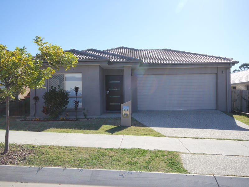91 The Corso, Redbank Plains, Qld 4301