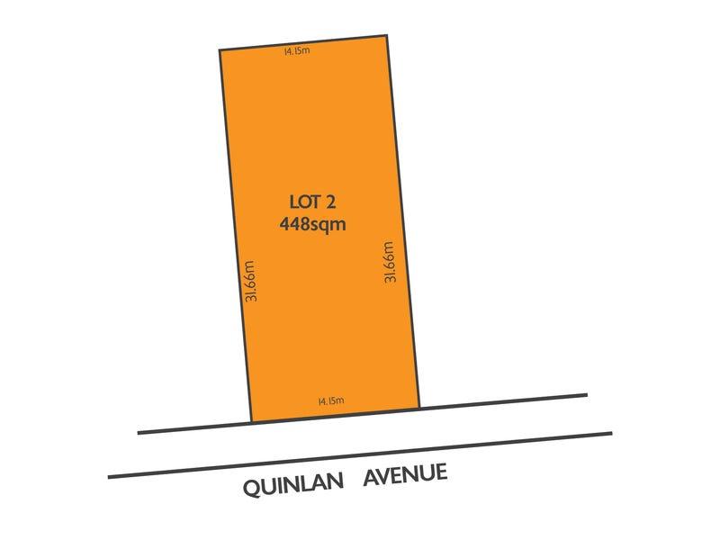 Lot 1-4, 77 Quinlan Avenue, Pasadena, SA 5042