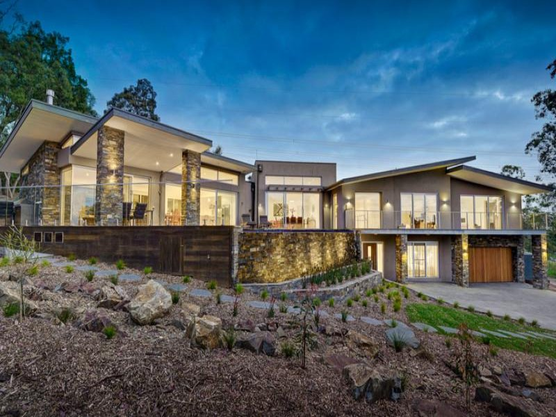 17 Amersham Drive, Warrandyte, Vic 3113