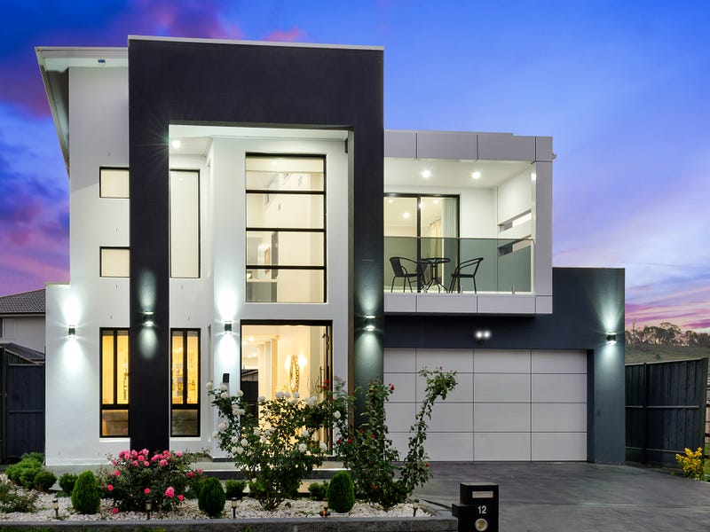 12 Freetail Avenue, Elizabeth Hills, NSW 2171