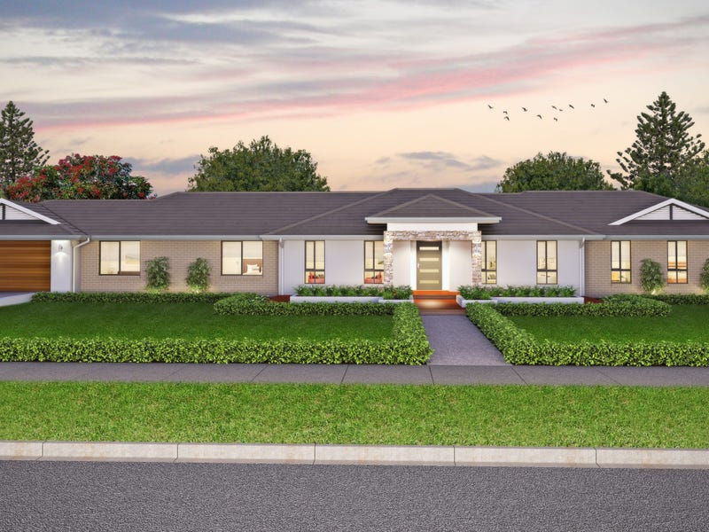 Lot 22 The Paddock, Stockleigh, Qld 4280