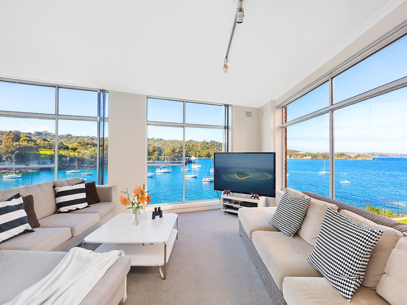 1 & 2/10 Bruce Avenue, Manly