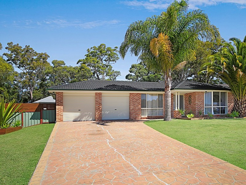 12 Kurraba Place, St Georges Basin, NSW 2540