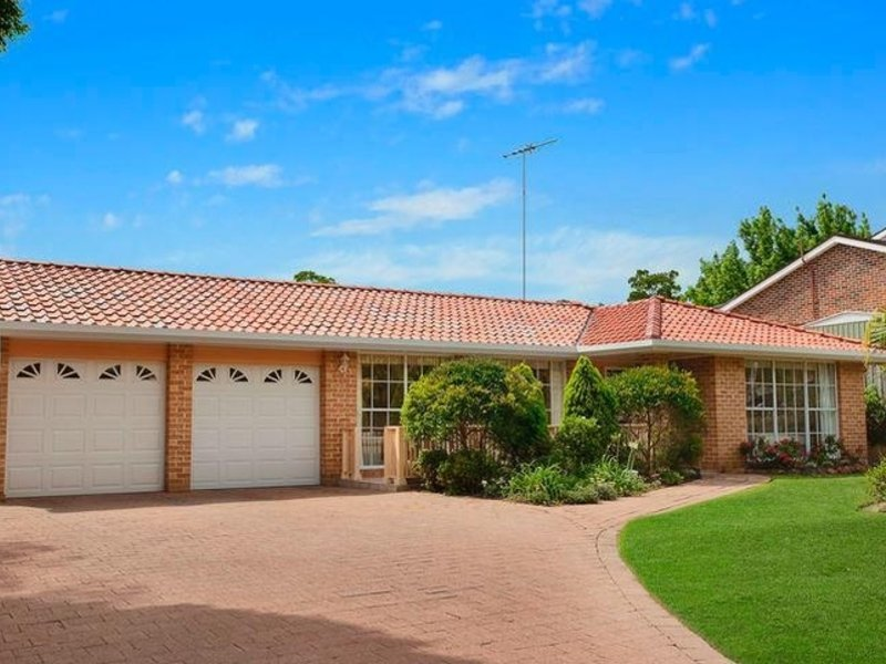 69 Castlewood Drive, Castle Hill, NSW 2154