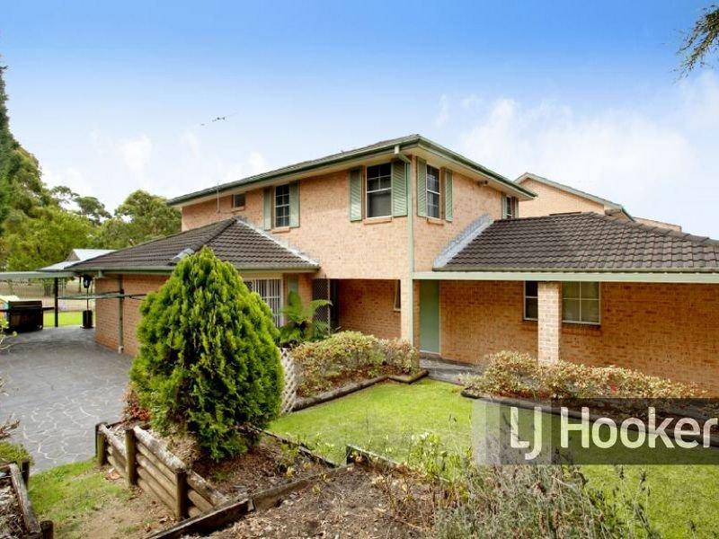 6 Radiata Avenue, Baulkham Hills, NSW 2153