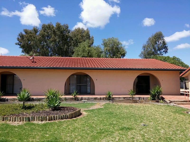 7 ,8 & 9 - 86 Nookamka Terrace, Barmera, SA 5345