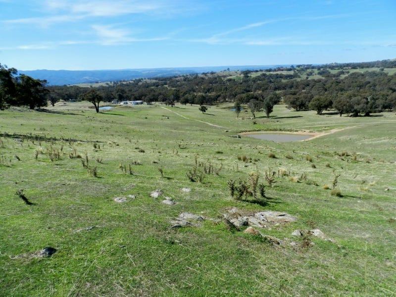 Lachlan View Decca Road, Bigga, NSW 2583