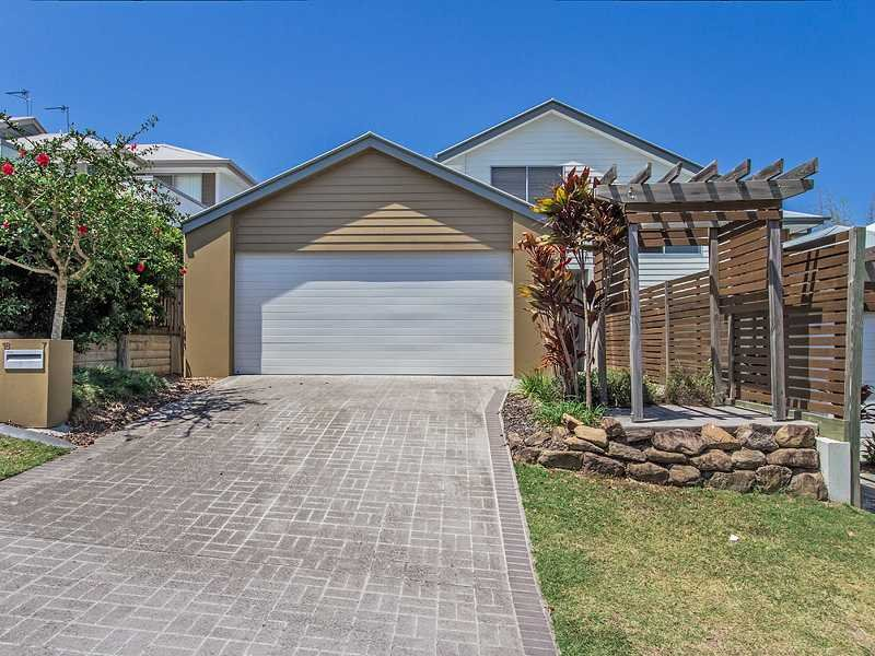 Unit 7,18 Carina Peak Drive, Varsity Lakes, Qld 4227