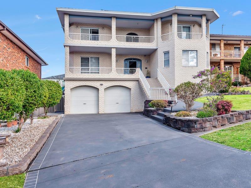 26 Cartwright Street, Bonnyrigg Heights, NSW 2177