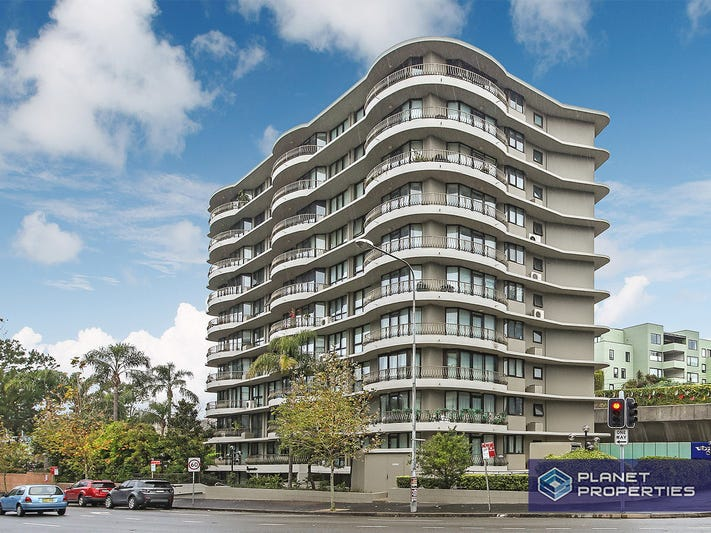 3E/153-167 Bayswater Road, Rushcutters Bay, NSW 2011