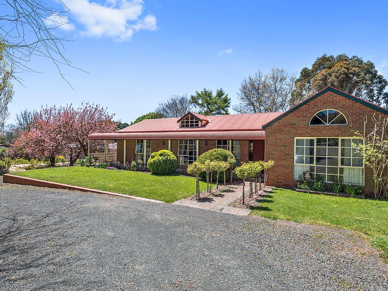 58 Cosmo Road, Trentham, Vic 3458