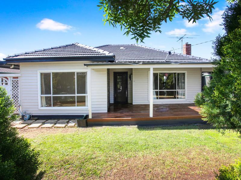116 Cornwall Road, Sunshine, Vic 3020