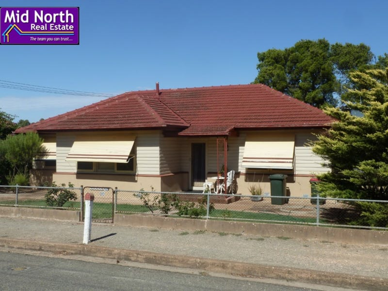 5 Moore Street, Blyth, SA 5462