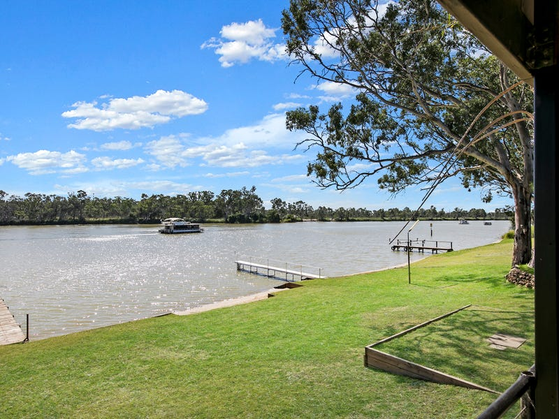 Lot 7 River Reserve Road, Swan Reach, SA 5354