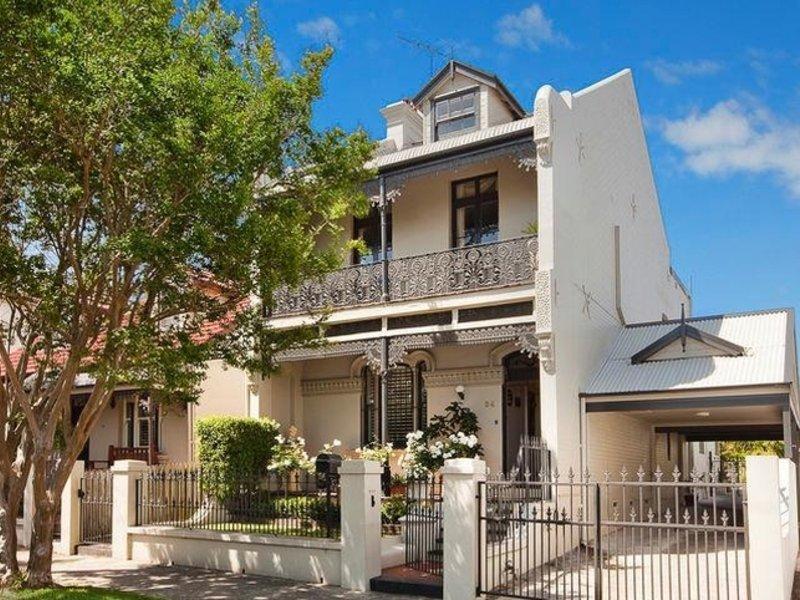 64 Carlisle Street, Leichhardt, NSW 2040