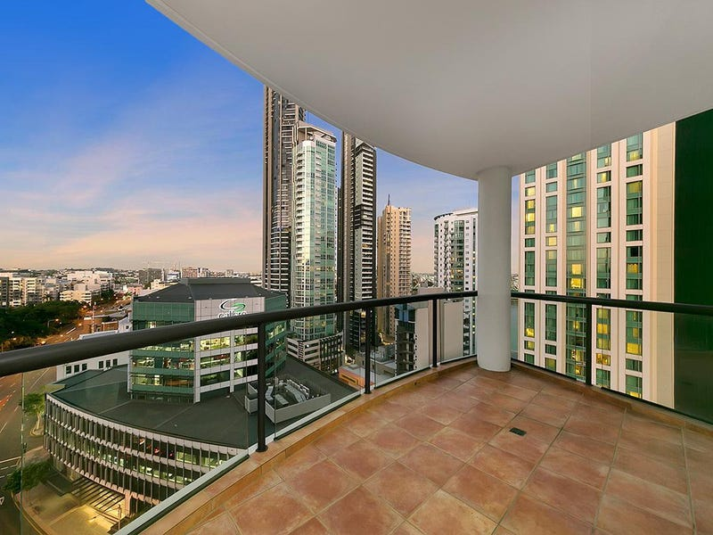 60/540 Queen Street, Brisbane City, Qld 4000