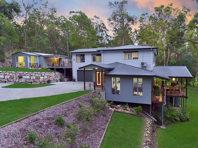 2 Tyalla Court, Tallebudgera, Qld 4228