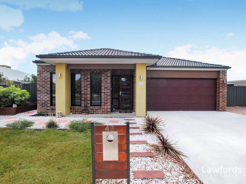 43 Evermore Drive, Marong, Vic 3515