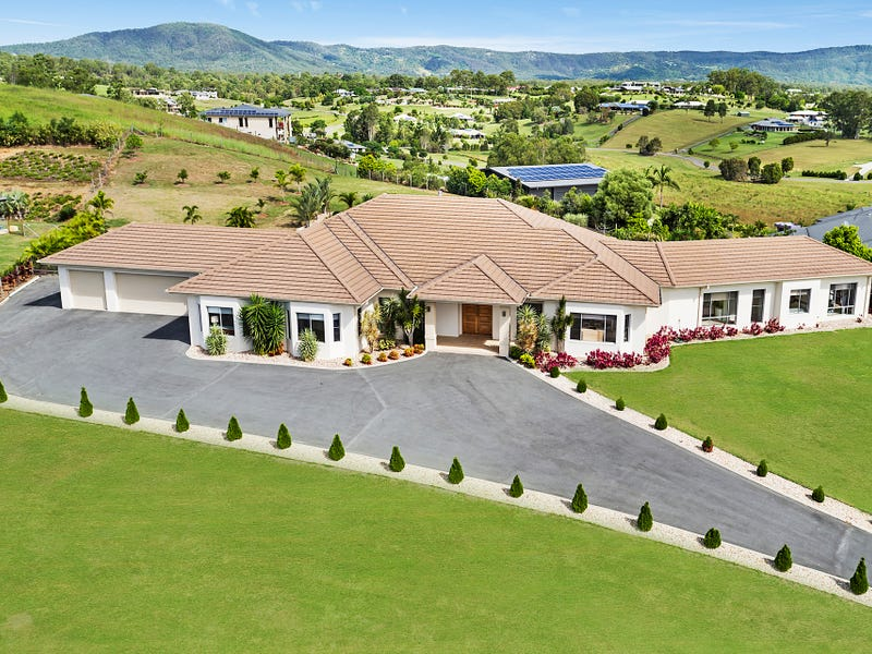 33 Currell Circuit, Samford Valley, Qld 4520