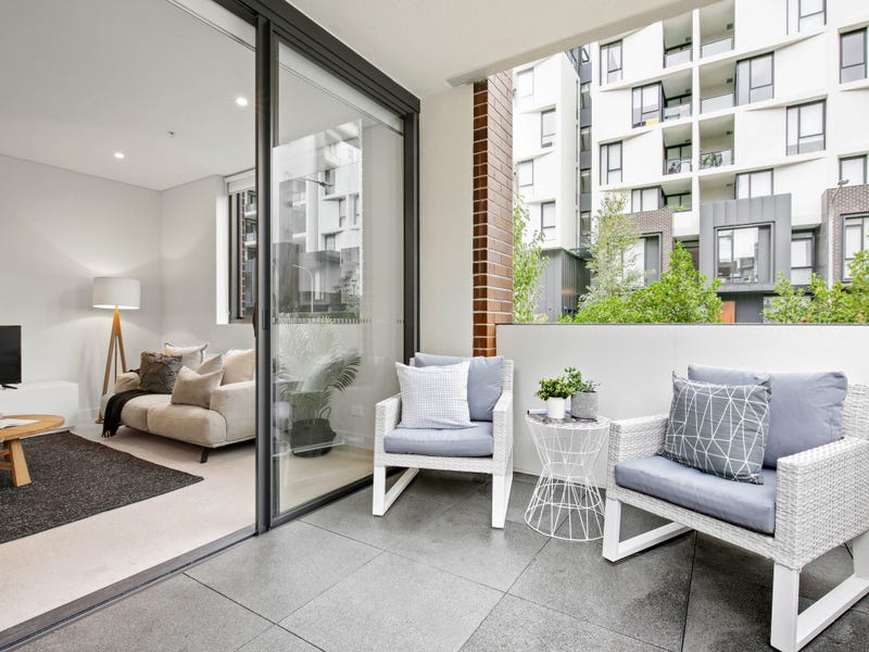 105/170 Ross Street, Forest Lodge, NSW 2037