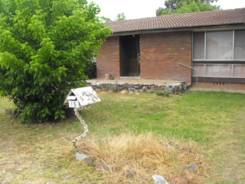 15 Weigall Street, Barraba, NSW 2347