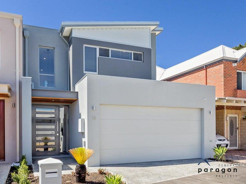 15 Alto Lane, North Perth, WA 6006