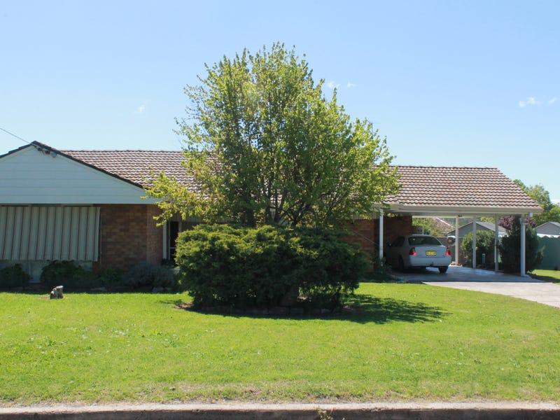 3 FIFE DRIVE, Barraba, NSW 2347