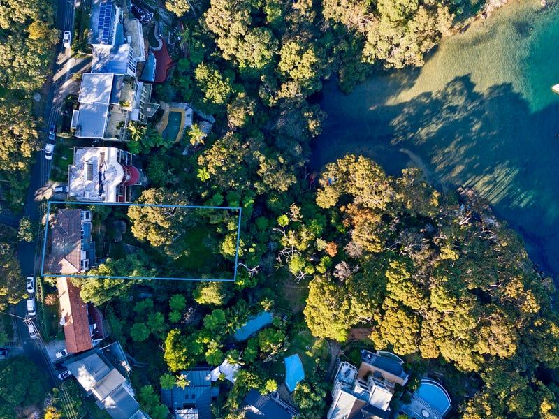 15 The Scarp, Castlecrag, NSW 2068