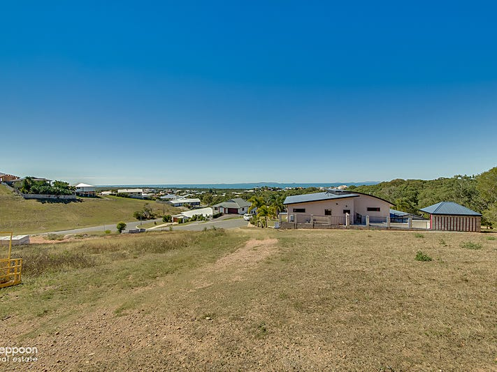 8 Solomon Court, Pacific Heights, Qld 4703