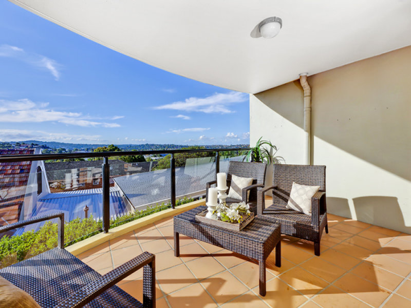 3/322 Sydney Road, Balgowlah, NSW 2093
