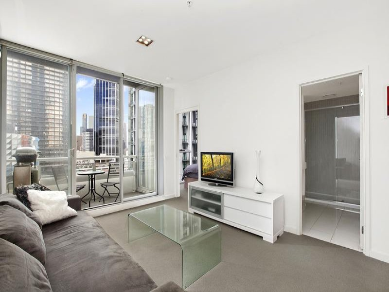 1205/8 Franklin Street, Melbourne, Vic 3000