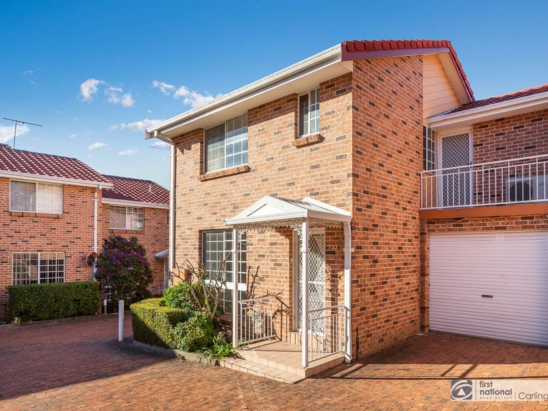 22/100 Kissing Point Road, Dundas, NSW 2117
