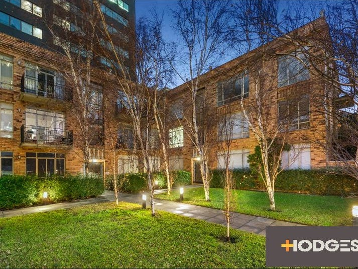 11/8 Louise  Street, Melbourne, Vic 3004